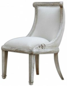 Anesio Armless Chair - http://www.furnishedup.com/dining-room/chairs/anesio-armless-chair.html