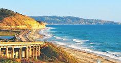 Feriados na Califórnia em 2017 #viagem #california