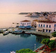 island of spetses, greece Places Around The World, The Places Youll Go, Places To See, Around The Worlds, Best Places To Travel, Vacation Places, Vacations, Paradise Places, Beautiful Places To Visit