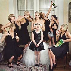 How To Stay Calm During The Craziness Of Your Wedding Day