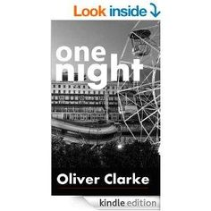 One Night by Oliver Clarke 3.9 Stars (12 Reviews) was £3.01