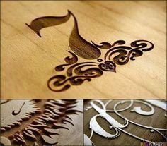 Risultato immagine per Dremel Wood Carving Projects Dremel Tool Projects, Carpentry Projects, Woodworking Projects Plans, Diy Projects To Try, Diy Woodworking, Wood Projects, Project Ideas, Dremel Ideas, Woodworking Furniture