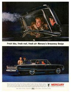 1963 Mercury Breezeway