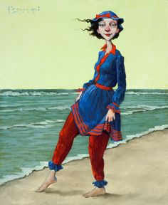 First One In      Fred Calleri