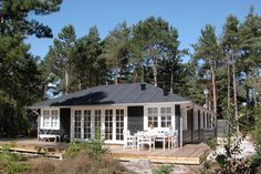 Holiday home for 6 in Snogebæk, Bornholm. #snogebæk #holidayhome #holiday #urlaub #ferienhaus #unterkunft #bornholm #denmark #dänemark #danmark