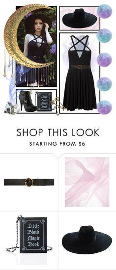 """Standard Features 106"" by antoniasalvato ❤ liked on Polyvore featuring STELLA McCARTNEY, Current Mood, Yves Saint Laurent and G by Guess"