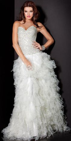 JOVANI - Authentic - Gorgeous Dress