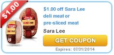 Some more new printable coupons: Tidy Cats Litter, Sara Lee Deli Meat, and Campbell's Condensed Soups! - http://printgreatcoupons.com/2014/01/07/some-more-new-printable-coupons-tidy-cats-litter-sara-lee-deli-meat-and-campbells-condensed-soups/