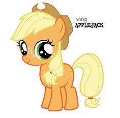 my little pony artwork applejack | My Little Pony: Friendship is Magic - Page 110 - NeoGAF