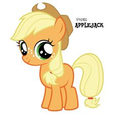 my little pony artwork applejack | My Little Pony: Friendship is Magic - Page 110 - NeoGAF