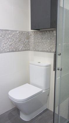 Inodoro The Gap de Roca baños secundarios