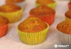 Vegan Recipes, Cooking Recipes, Vegan Food, Top 5, Muffins, Dessert Recipes, Food And Drink, Pudding, Cupcakes