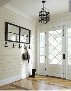 Shiplap Walls Beadboard Ceiling Beadboard Wainscoting And