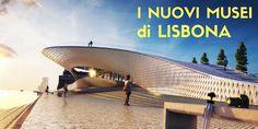 I nuovi #musei di #lisbona #portogallo http://wp.me/p2Soop-4D4 #travel #lisboa #lisbon #portugal #visitlisboa #visitlisbon #visitportugal