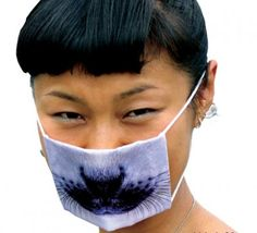 china pollution mask - Google Search
