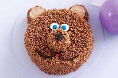 Editing SEND TASTY BUBBLY BROWN CAKE BY VIZAGFOOD – Medium