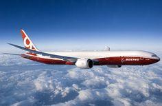 B-777-9x