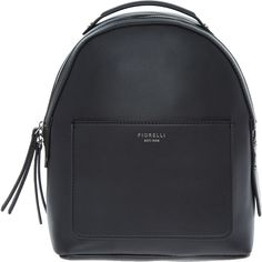 Black Waterproof Backpack - Handbags - Accessories - Women - TK Maxx
