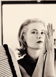 Grace Kelly by Howell Conant.