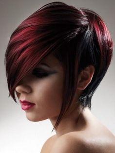 On Trend Hair Color Ideas