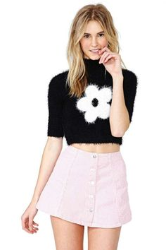 Sweet Monday Skirt