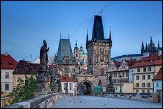 ガジェット通信 - 中世の空気で満ちた千年の歴史を誇る百塔の街 プラハ