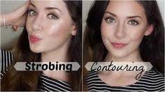 Hasil gambar untuk make up strobing