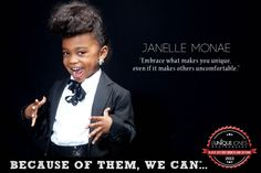See The Incredible Black Women Honored By These Girls In This Adorable Set Of Portraits