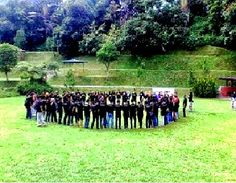Outbound | Gathering | Team Building | Rafting | Offroad: SERUNYA OUTBOUND FAMILY GATHERING DI LEMBAH MANDIR...