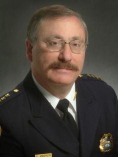 Nashville police chief shares message, responds to questions---This is how you handle controversy--thoughtful and intelligently.