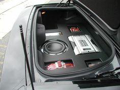 Custom Car Audio Installations   Movin' On Sounds & Security, Inc.   Long Island, New York