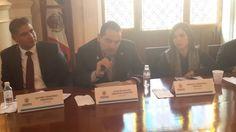 Propone Carlos Orozco prohibición del uso de vehículos oficiales en días no autorizados | El Puntero