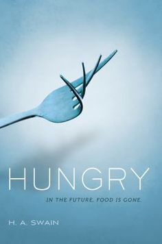 In Thalia's world there is no more food and no need for food, as everyone takes medication to ward off hunger. But when she meets a boy who is part of an underground movement to bring food back, she realizes that the meds are not working.