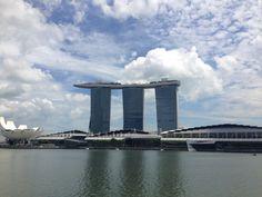 Travel Diary - Singapore