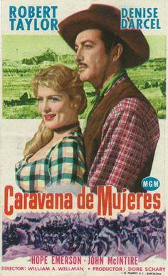 Caravana de mujeres (1951) tt0044205 PP