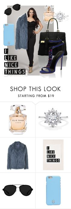 I like nice things 3.1 Phillip Lim, Elie Saab, Nice Things, Like Me, Tory Burch, Topshop, Clothing, Polyvore, Fashion