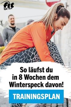 Du möchtest über den Herbst und Winter keine Extra-Pfunde ansetzen oder abnehm… You do not want to add or lose extra pounds over the fall and winter? Then we have the perfect running plan for you: in 8 weeks, you… Continue Reading → Fitness Workouts, Fitness Herausforderungen, Fun Workouts, At Home Workouts, Fitness Motivation, Health Fitness, Month Workout Challenge, Workout Schedule, Workout Tips