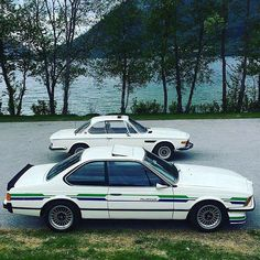 It's not gonna get any better Repos Bmw Old, Bmw 635 Csi, Bmw Classic Cars, Classic Auto, Bmw 6 Series, Bmw Alpina, Diesel Cars, Car In The World, Bmw Cars