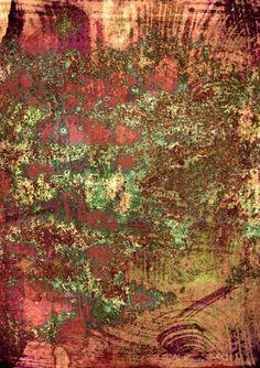 Photo overlays grunge texture 10