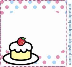Passatempo da Ana: Cupcake