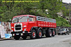 Tutte le dimensioni |FIAT 690 N2 | Flickr – Condivisione di foto!