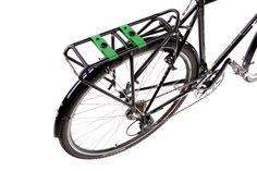 Cycloc.Wrap.Many ways to use #cycloc #design #wrap #green #bike