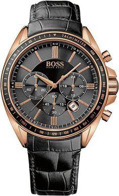 ef6d5d0a Die 10 besten Bilder von Hugo Boss Herren Uhren | Hugo boss men ...