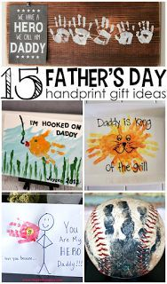 Father's Day Handprint Gift Ideas from Kids (such cute crafts!) clever fathers day gifts, diy mothers day gifts ideas, toddler fathers day gift ideas Day Handprint Gift Ideas from Kids (such cute crafts! Dad Crafts, Cute Crafts, Kids Fathers Day Crafts, Cute Fathers Day Ideas, Toddler Fathers Day Gifts, Sewing Crafts, Diy Father's Day Gifts, Father's Day Diy, Homemade Fathers Day Gifts