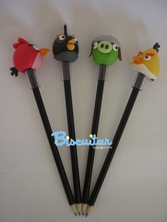 Angry Birds (1)