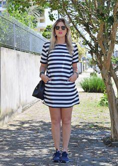 vestido_de_listras_moda_fashion_look_do_dia_cade_meu_blush_she_in_dicas_compra_online_loja_preço_dress_stripped 8