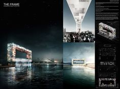 [AC-CA] International Architectural Competition - Concours d'Architecture | [BUENOS AIRES] Nuevo Museo de Arte Contemporáneo