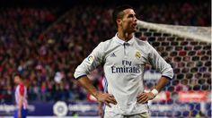 El homenaje de Cristiano Ronaldo al partido que le cambió la vida