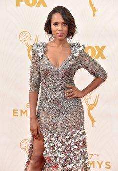 Kerry Washington - Emmy 2015