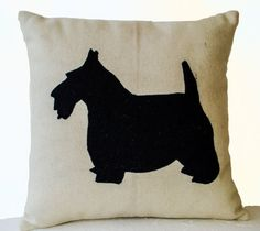 Pet Pillows Dog Pillow Covers Dog on Pillow Custom by AmoreBeaute, $27.90
